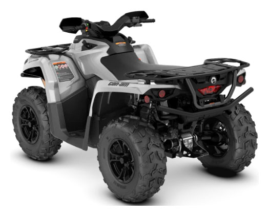 2020 Can-Am Outlander XT 570 in Barre, Massachusetts - Photo 2