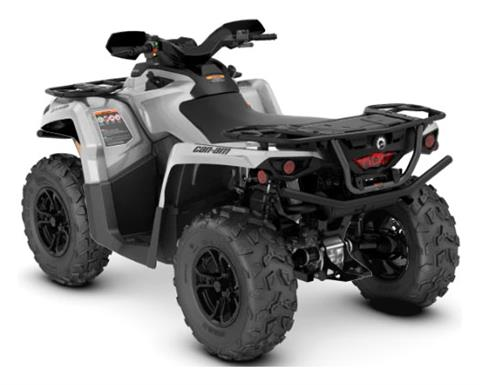 2020 Can-Am Outlander XT 570 in Antigo, Wisconsin - Photo 2