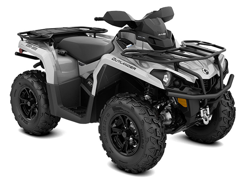 2020 Can-Am Outlander XT 570 in Walsh, Colorado - Photo 1
