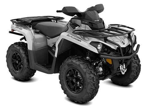 2020 Can-Am Outlander XT 570 in Merced, California - Photo 1