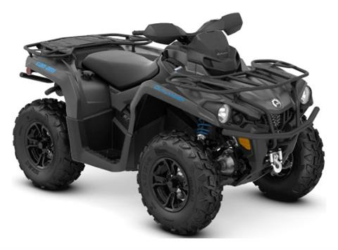 2020 Can-Am Outlander XT 570 in Derby, Vermont - Photo 1