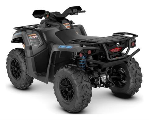 2020 Can-Am Outlander XT 570 in Derby, Vermont - Photo 2