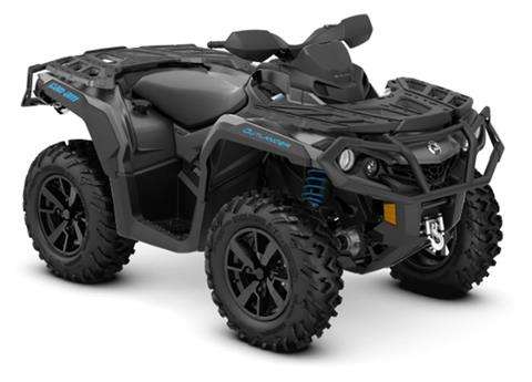 2020 Can-Am Outlander XT 650 in Augusta, Maine
