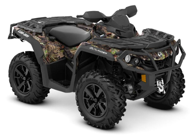 2020 Can-Am Outlander XT 650 in Jones, Oklahoma - Photo 1