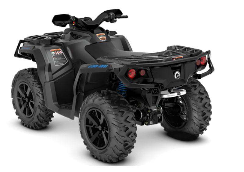 2020 Can-Am Outlander XT 850 in Fond Du Lac, Wisconsin - Photo 2