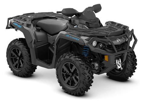2020 Can-Am Outlander XT 850 in Oak Creek, Wisconsin - Photo 1