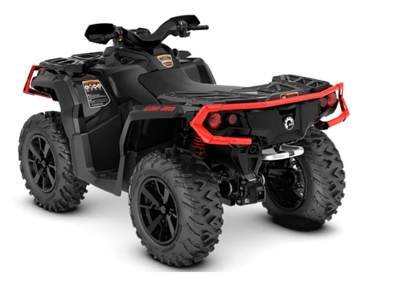 2020 Can-Am Outlander XT 850 in Oklahoma City, Oklahoma - Photo 2