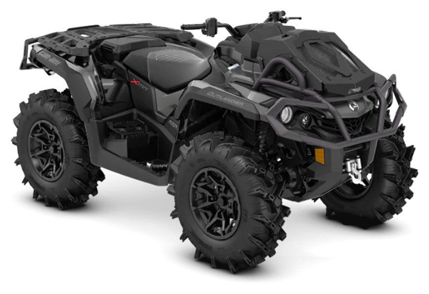 2020 Can-Am Outlander X mr 1000R in Mars, Pennsylvania - Photo 1