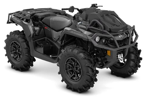 2020 Can-Am Outlander X MR 1000R in Wenatchee, Washington