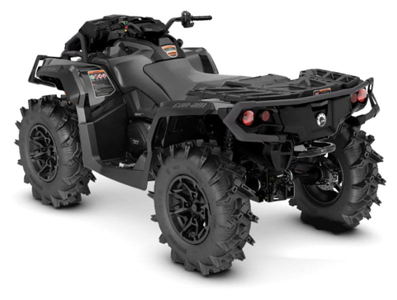 2020 Can-Am Outlander X MR 1000R in Barre, Massachusetts - Photo 2