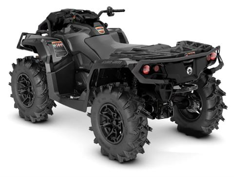 2020 Can-Am Outlander X MR 1000R in Augusta, Maine - Photo 2