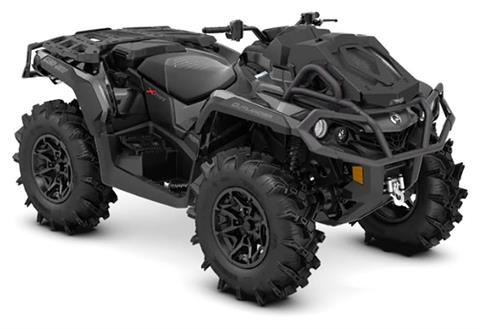 2020 Can-Am Outlander X MR 1000R in Derby, Vermont
