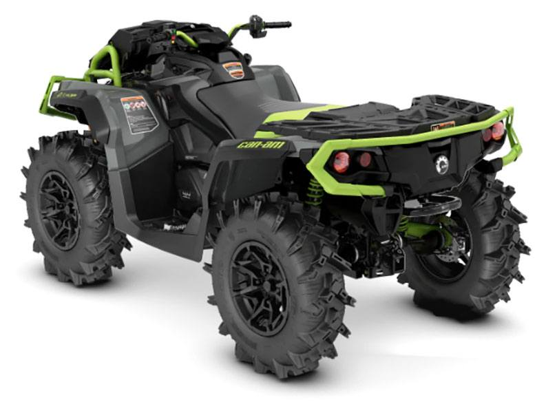 2020 Can-Am Outlander X MR 1000R in Colebrook, New Hampshire - Photo 2