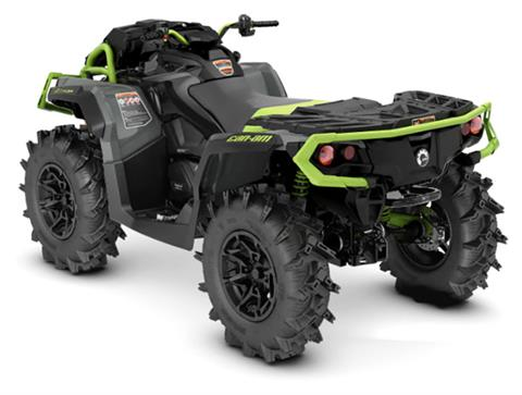 2020 Can-Am Outlander X MR 1000R in Antigo, Wisconsin - Photo 2