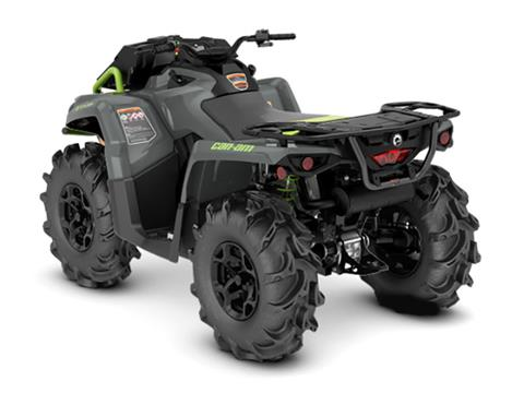 2020 Can-Am Outlander X MR 570 in Santa Rosa, California - Photo 2