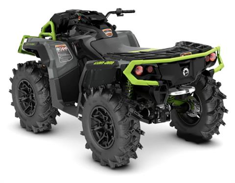 2020 Can-Am Outlander X MR 850 in Oak Creek, Wisconsin - Photo 2