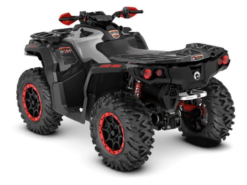 2020 Can-Am Outlander X XC 1000R in Augusta, Maine - Photo 2