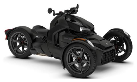 2020 Can-Am Ryker 600 ACE in Barre, Massachusetts