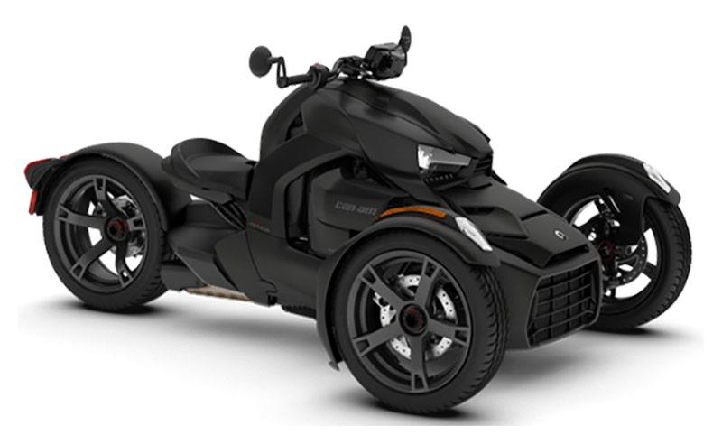 2019 Can-Am Ryker 900 ACE in Honesdale, Pennsylvania
