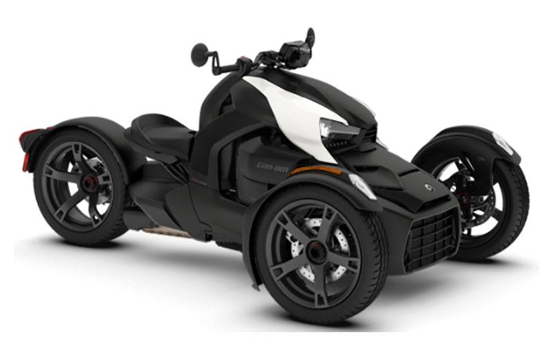 2019 Can-Am Ryker 900 ACE in Portland, Oregon
