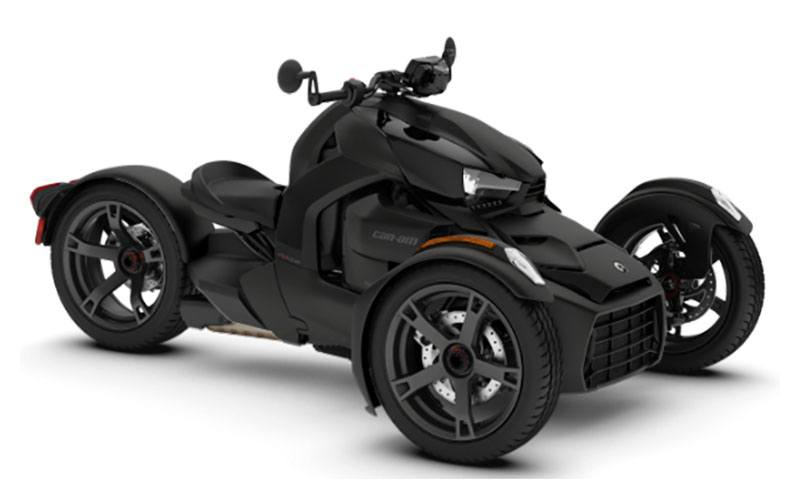 2019 Can-Am Ryker 900 ACE in Omaha, Nebraska