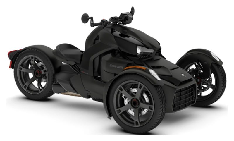2020 Can-Am Ryker 600 ACE in Bakersfield, California - Photo 1