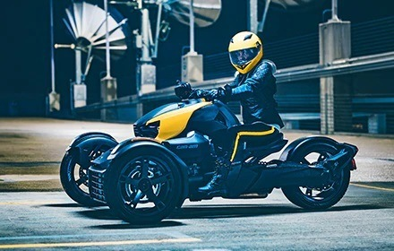 2020 Can-Am Ryker 900 ACE in Waterbury, Connecticut - Photo 4