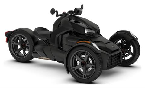 2020 Can-Am Ryker 900 ACE in Woodinville, Washington