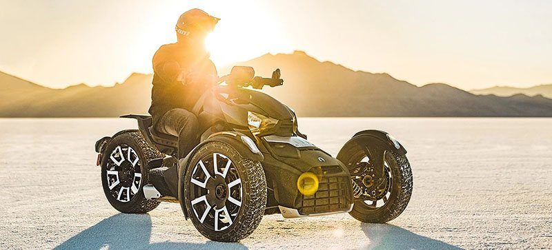 2020 Can-Am Ryker Rally Edition in Santa Rosa, California