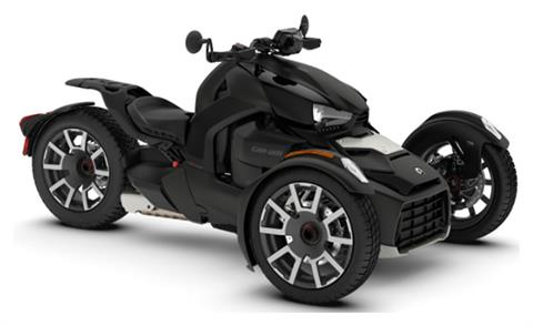 2020 Can-Am Ryker Rally Edition in Augusta, Maine