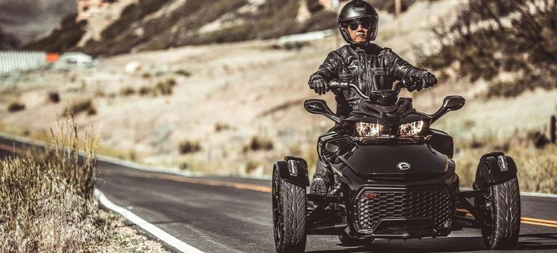 2020 Can-Am Spyder F3-S SE6 in Florence, Colorado - Photo 3