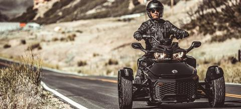 2020 Can-Am Spyder F3-S SE6 in Conroe, Texas - Photo 3
