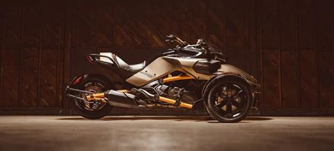 2020 Can-Am Spyder F3-S Special Series in Conroe, Texas - Photo 3
