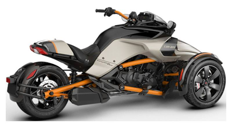 2020 Can-Am Spyder F3-S Special Series in Antigo, Wisconsin - Photo 2
