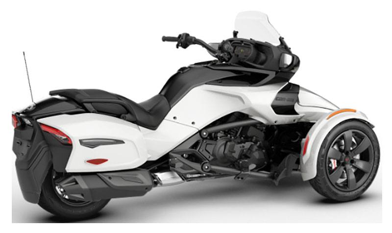 2020 Can-Am Spyder F3-T in Castaic, California - Photo 2