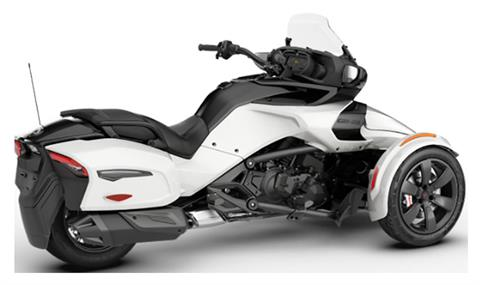 2020 Can-Am Spyder F3-T in Enfield, Connecticut - Photo 2