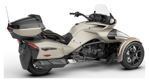 2020 Can-Am Spyder F3 Limited in Antigo, Wisconsin - Photo 2