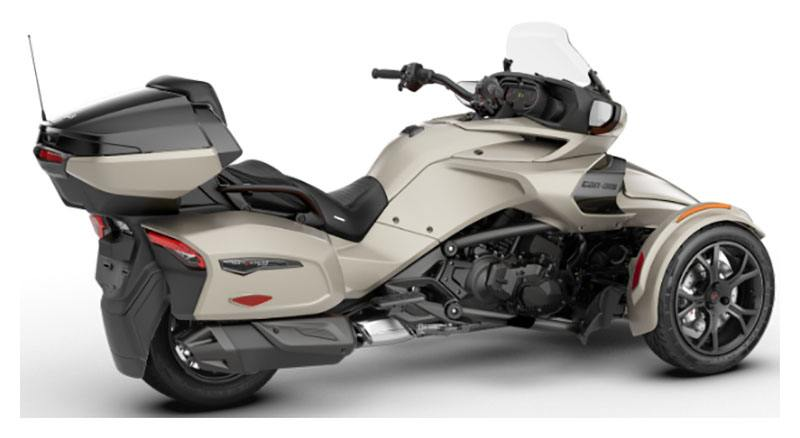 2020 Can-Am Spyder F3 Limited in Wilmington, Illinois - Photo 2