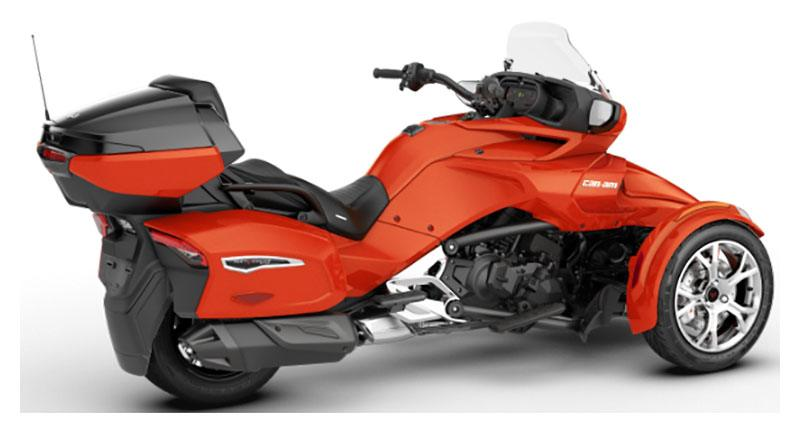 2020 Can-Am Spyder F3 Limited in Castaic, California - Photo 2