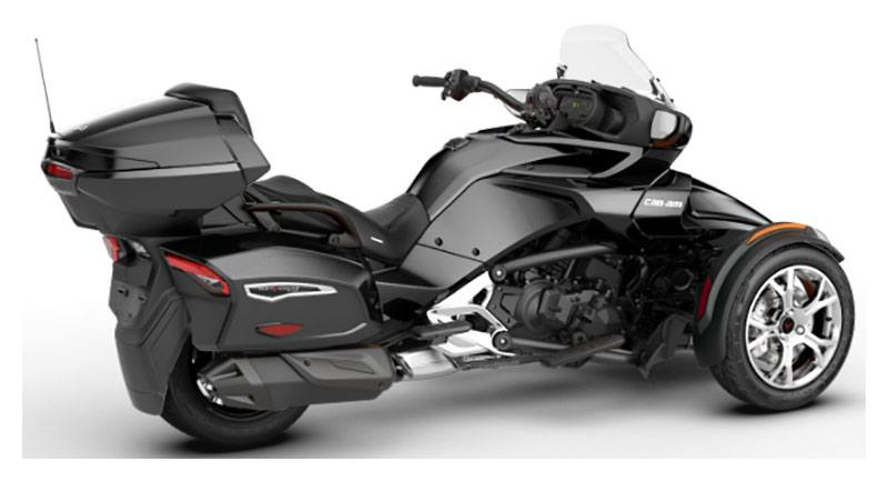 2020 Can-Am Spyder F3 Limited in Sacramento, California - Photo 2