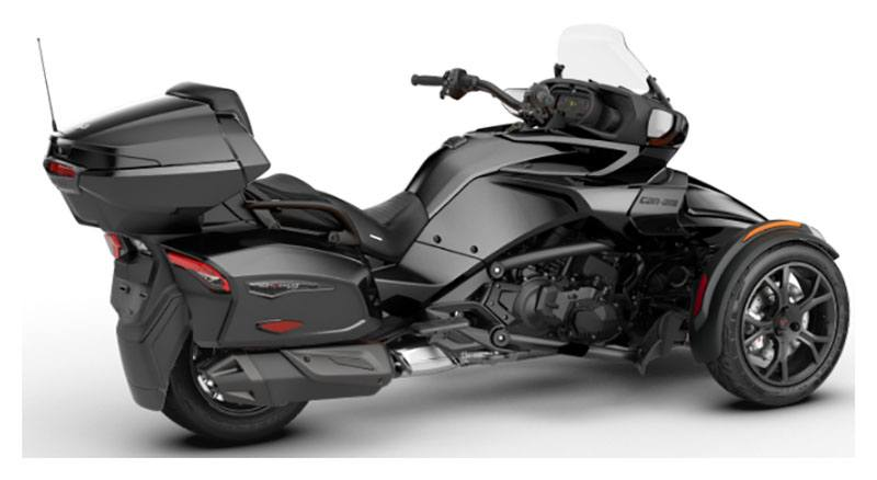 2020 Can-Am Spyder F3 Limited in Greenwood, Mississippi - Photo 2