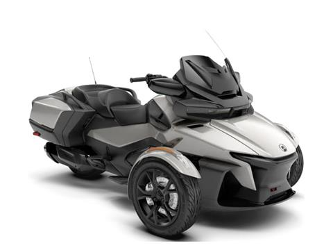 2020 Can-Am Spyder RT in Barre, Massachusetts