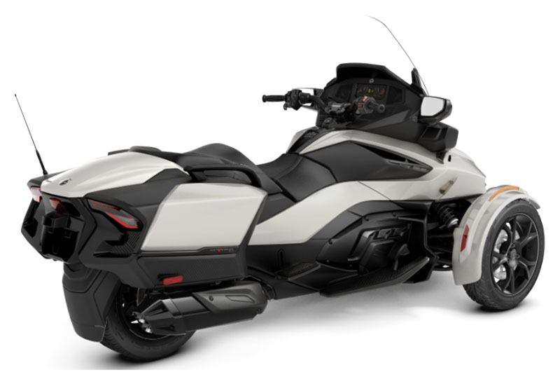 2020 Can-Am Spyder RT in Lancaster, New Hampshire - Photo 2