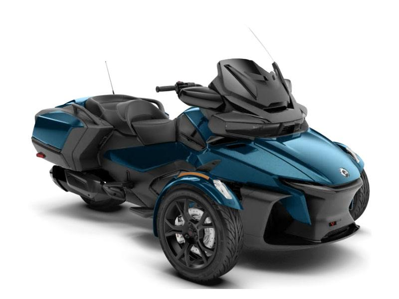 2020 Can-Am Spyder RT in Oregon City, Oregon - Photo 1