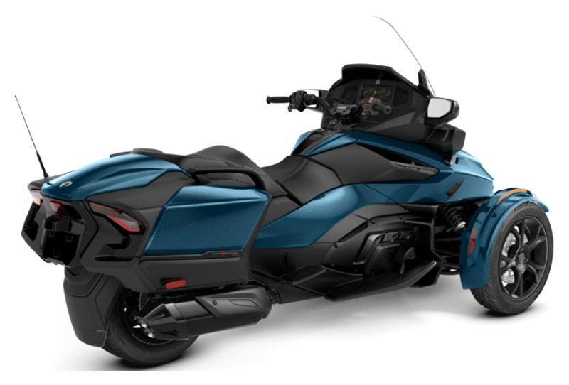 2020 Can-Am Spyder RT in Barre, Massachusetts - Photo 2