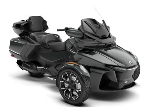 2020 Can-Am Spyder RT Limited in Roscoe, Illinois - Photo 1