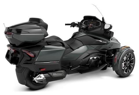 2020 Can-Am Spyder RT Limited in Roscoe, Illinois - Photo 2