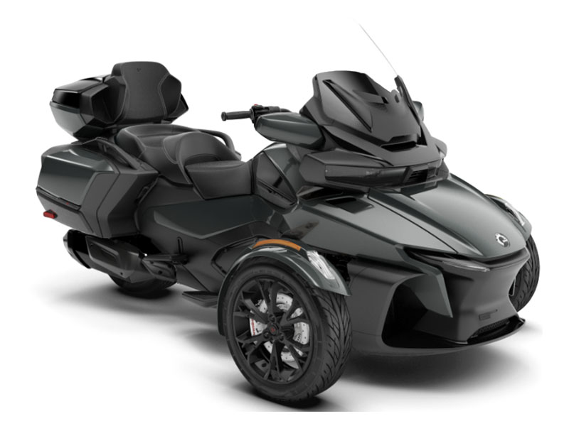 2020 Can-Am Spyder RT Limited in Rexburg, Idaho - Photo 1