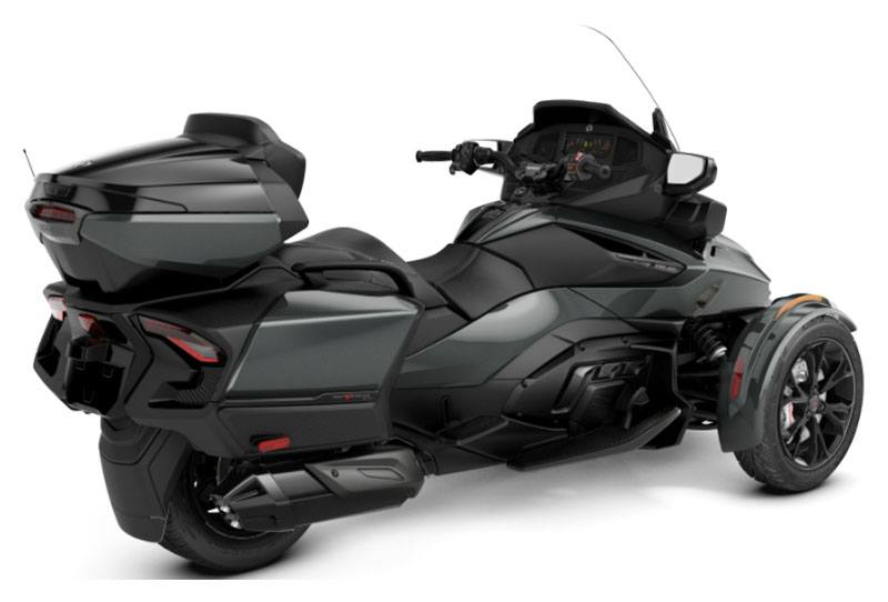 2020 Can-Am Spyder RT Limited in Ennis, Texas - Photo 2