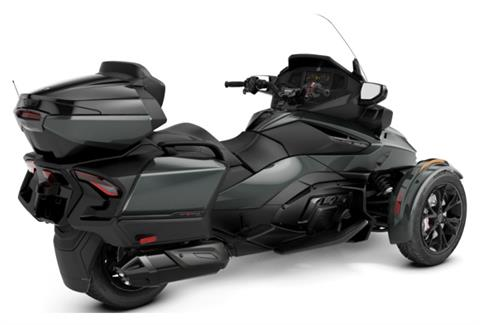 2020 Can-Am Spyder RT Limited in Louisville, Tennessee - Photo 2